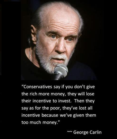 Image result for ― George Carlin blogspot.com
