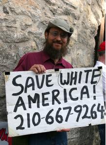 racist-save-white-america