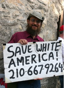 racism white american and hispanics essay On views of race and inequality, blacks and whites are worlds apart 3 discrimination and racial inequality most americans say, as a country, we have yet to achieve racial equality.